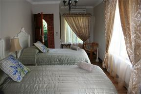 Vaal River Guest House Photo