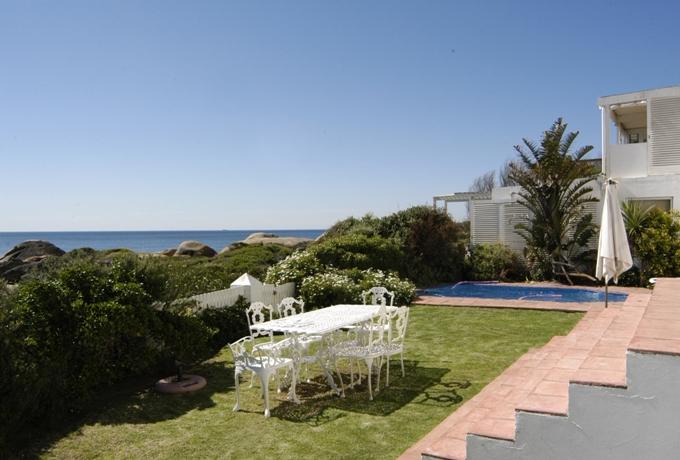 Sunkissed Beach Villa - SPID:855419