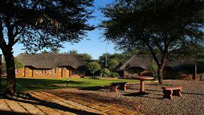 Tapama Lodge