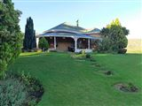 Willowdene Guest Farm-855549