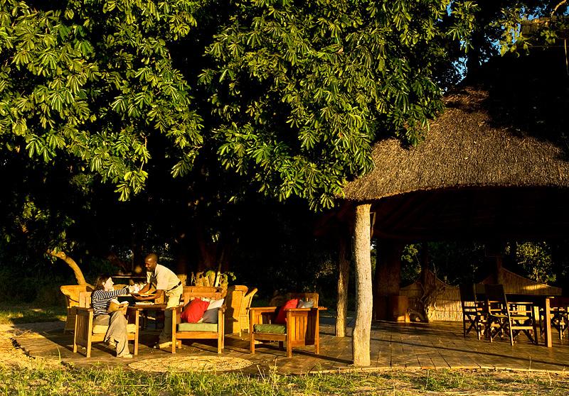 Nsolo Bush Camp - Image4