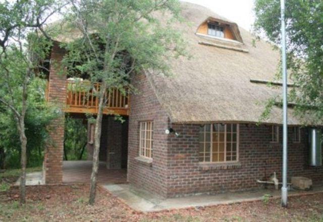 Koekoek Guesthouse