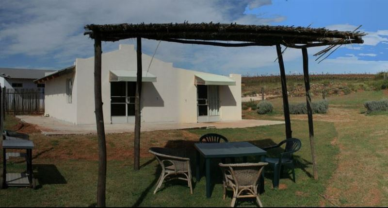 pet friendly Central Drakensberg