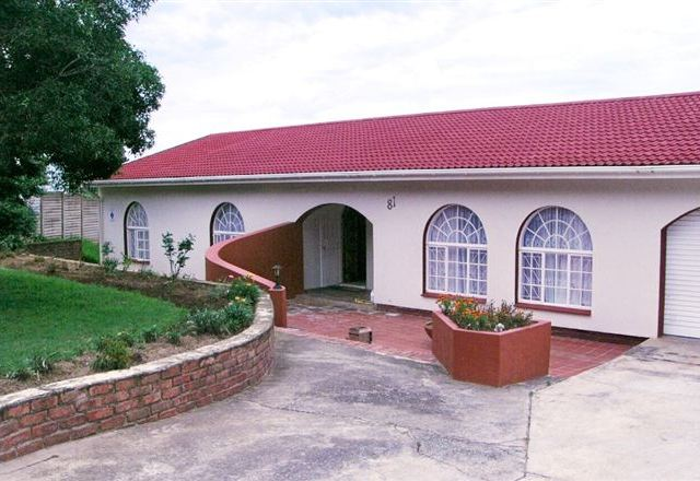Ezamampondo Bed and Breakfast