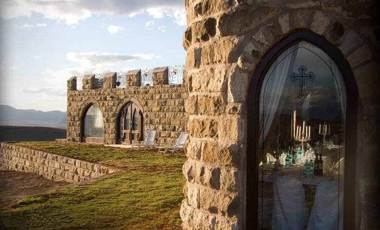 Fouriesburg South Africa  city pictures gallery : Destiny Castle Clarens in Fouriesburg