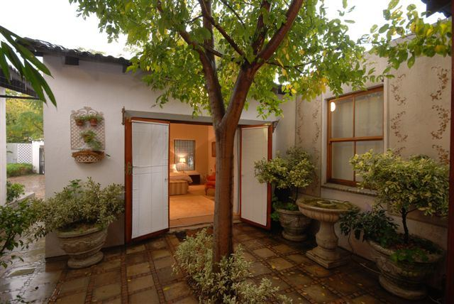 The Mustard Seed Guest House