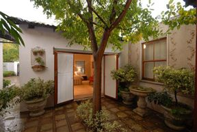 The Mustard Seed Guest House Photo