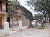 Fort Coepieba Hotel