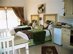 Kleineweide Guest House - SPID:857980