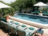 Rusthof Country House accommodation