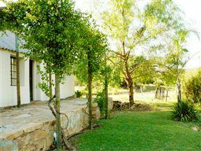 Cederberg Cottage