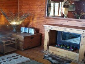 Barberton Mountain Lodge