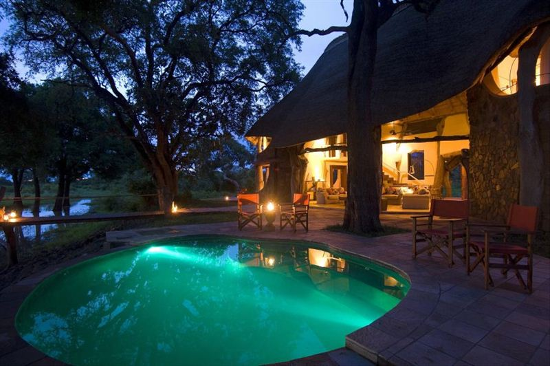 Luangwa Safari House - Image4