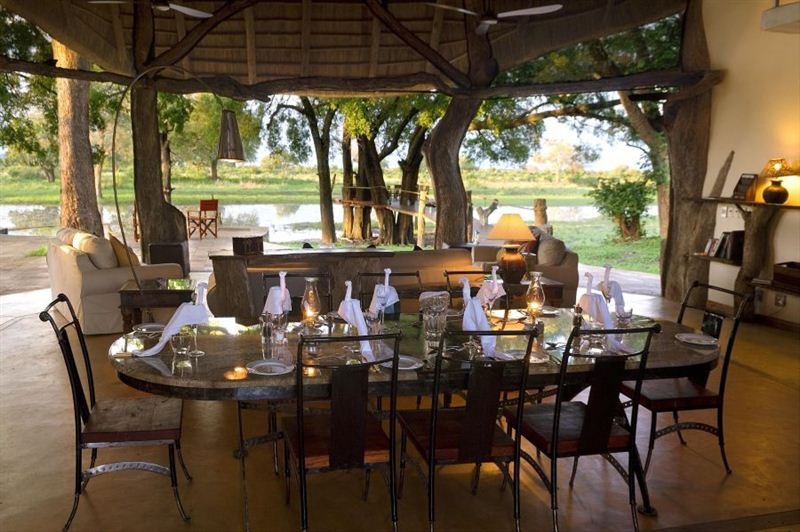 Luangwa Safari House - Image2