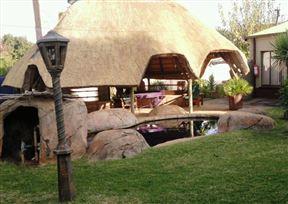 Eden Vreugd Guest House