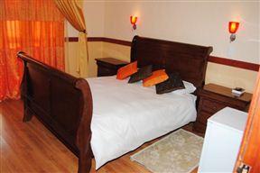 Ikanyeng Guest House - Mafikeng