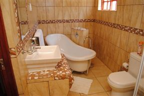 Ikanyeng Guest House - Vryburg