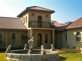 Ikanyeng Guest House - Vryburg Photo