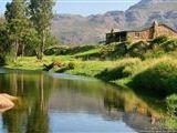 Mooiplaas River Cottage-861996