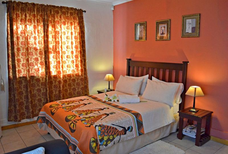 Lily Bed And Breakfast Cape Town Your Cape Town South
