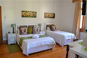 Castello Guest House - SPID:863652