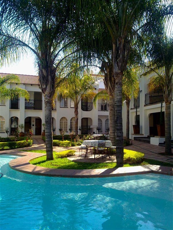 Casa Grande Lodge In Brits
