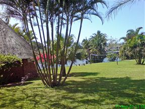Umtentweni Caravan Resort - SPID:863734