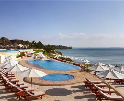 Sea Cliff Resort and Spa