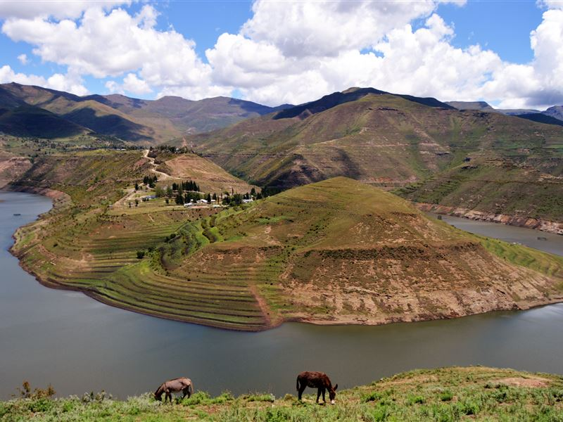 The best 10 Investments in Lesotho 2020