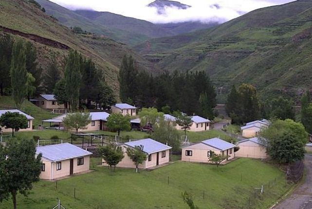 Motebong Lodge