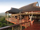 Garden Route Game Lodge accommodation
