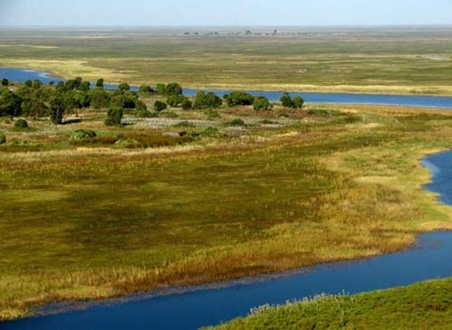 Бангвеулу Конго Замбия