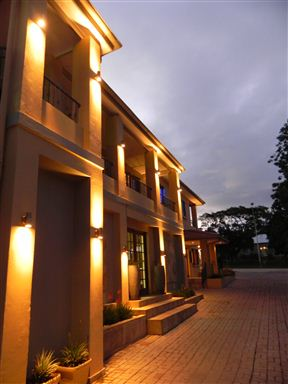 VJ's Guest House