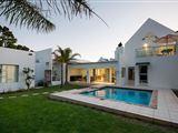 Millard Crescent Guest House-868874