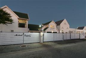 Millard Crescent Guest House