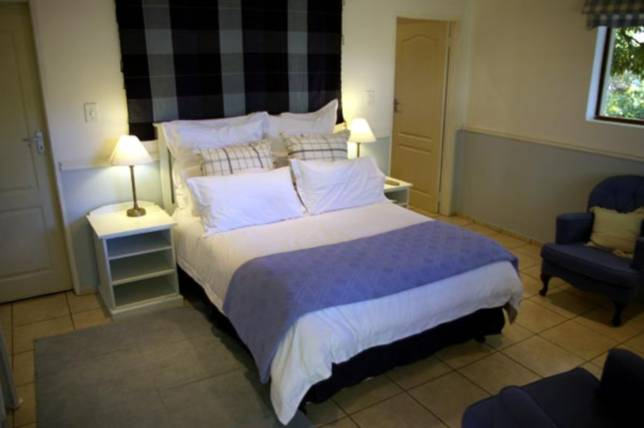 Hilldrop Bed And Breakfast Newcastle