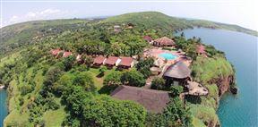 Kigoma Hilltop Hotel