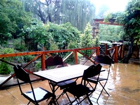 African Dawn Luxury Guesthouse