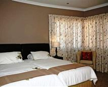 Royal Benguela Guest House