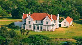 Botha House