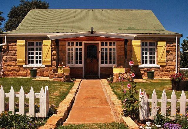 Lemon Tree Lodge