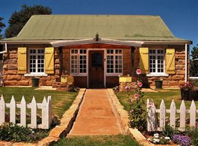 Lemon Tree Lodge Photo