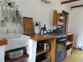 Beaumont Wines Accommodation