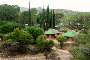 Vineyard Country Lodge