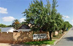Brickhaven Guest House
