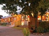 Knysna Hollow Country Estate accommodation