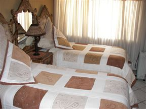 Nthateng Bed and Breakfast