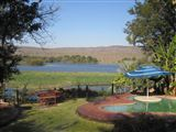 Fish Eagle Lodge Msuna Resort