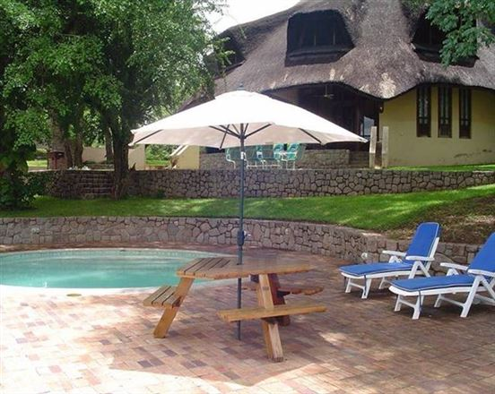 Umfula lodge msuna accommodation and hotel reviews for Wick swimming pool opening times