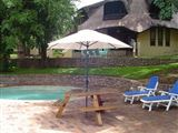 Umfula Lodge